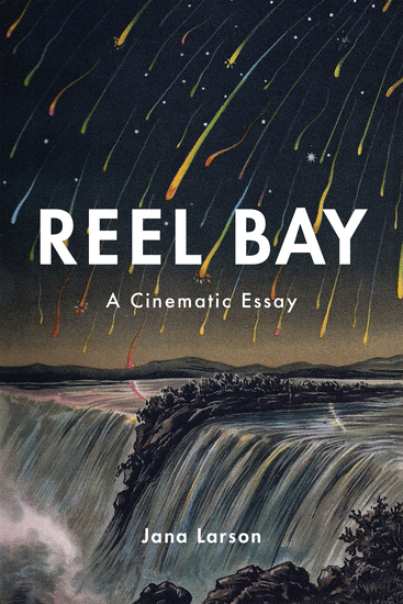 Reel Bay - A Cinematic Essay - cover