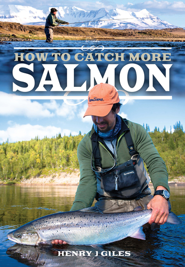 How to Catch More Salmon - cover