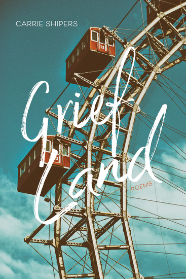 Grief Land - Poems - cover