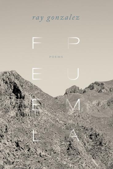 Feel Puma - Poems - cover