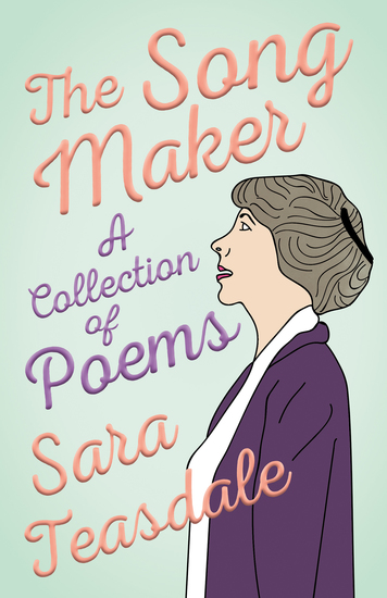 The Song Maker - A Collection of Poems - cover