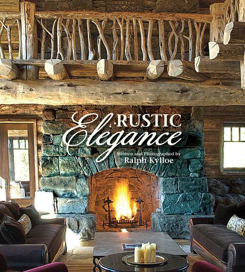 Rustic Elegance - cover
