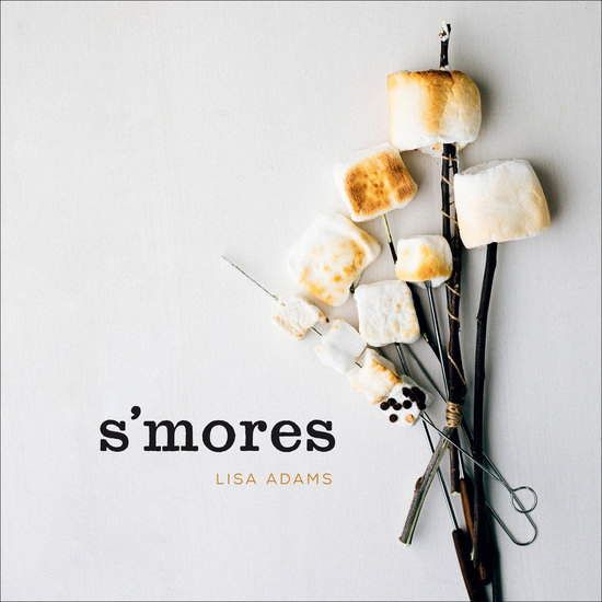 S'mores - cover