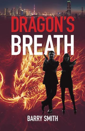 Dragon's breath - cover