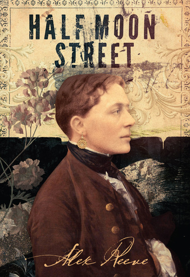 Half Moon Street - cover