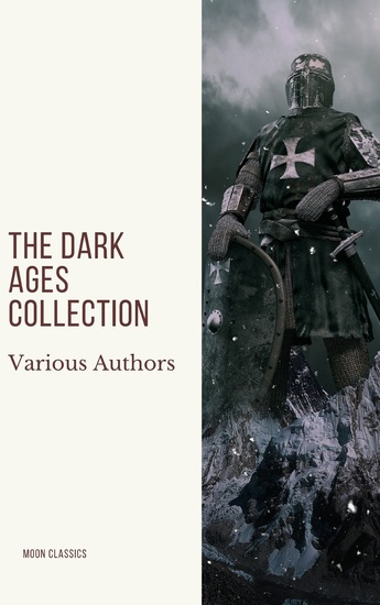 The Dark Ages Collection - cover
