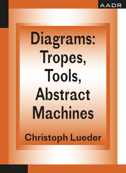 Diagrams: Tropes Tools Abstract Machines - cover