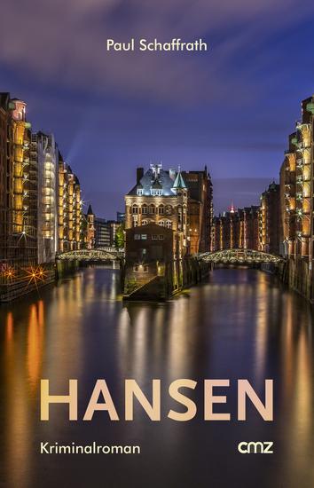 Hansen - Kriminalroman - cover