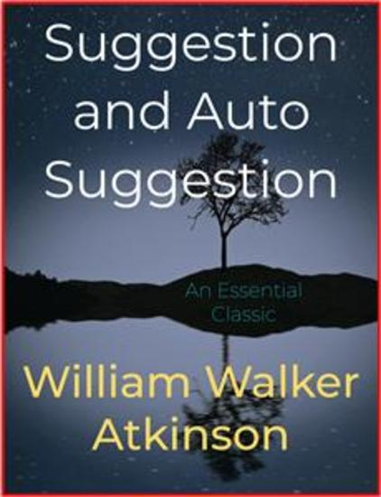 Suggestion and Auto Suggestion - cover