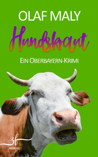 Hundskraut - Ein Oberbayern-Krimi - cover