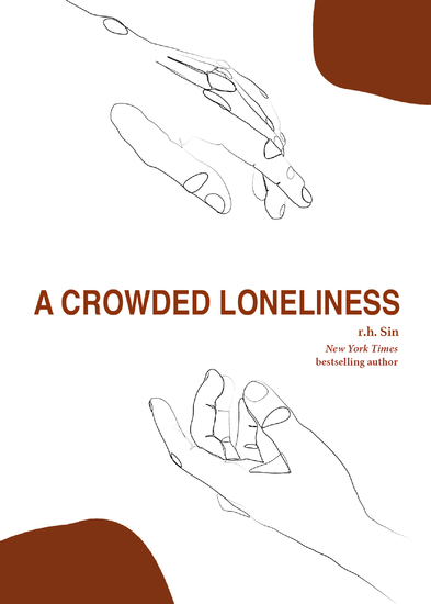 A Crowded Loneliness - cover