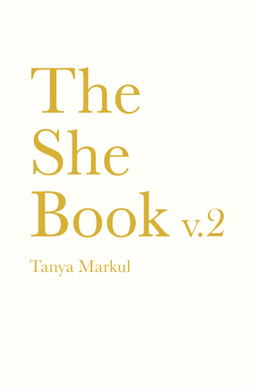 The She Book v2 - cover