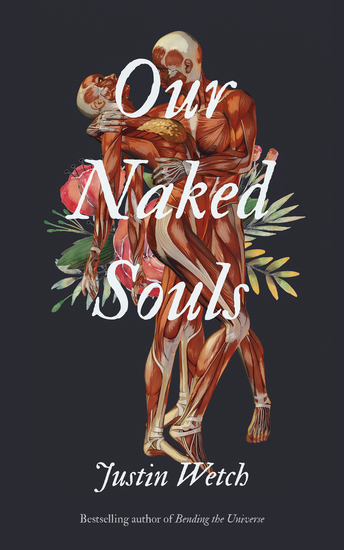 Our Naked Souls - cover