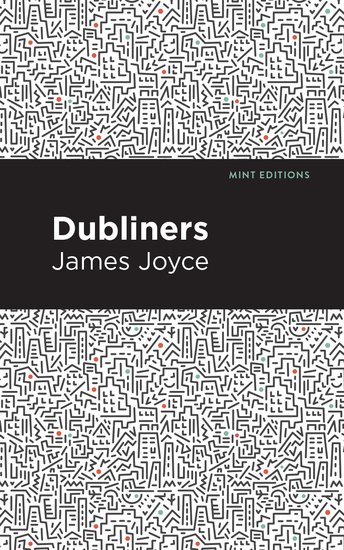 Dubliners - cover
