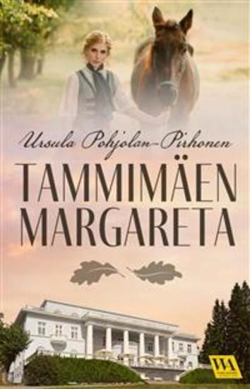 Tammimäen Margareta - cover