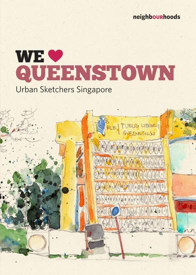 We Love Queenstown - cover
