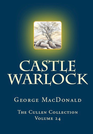 Castle Warlock - cover