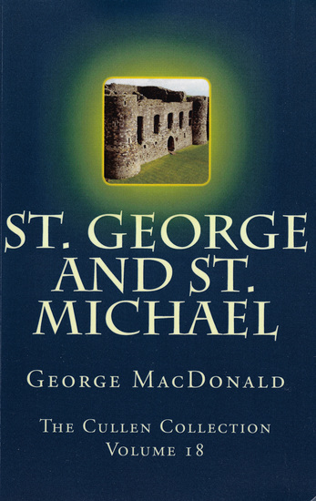 St George and St Michael - cover