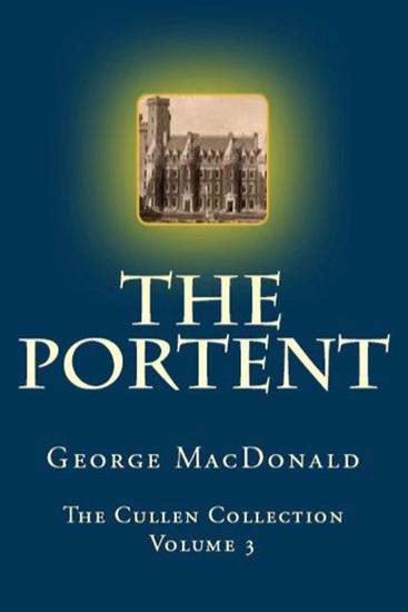 The Portent - cover