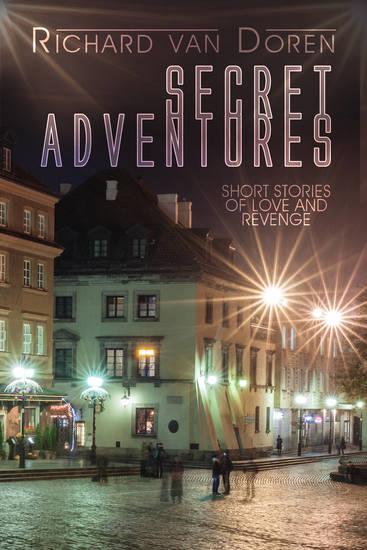 Secret Adventures - Stories of Love and Revenge - cover