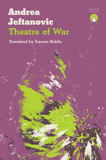 Theatre of War - cover