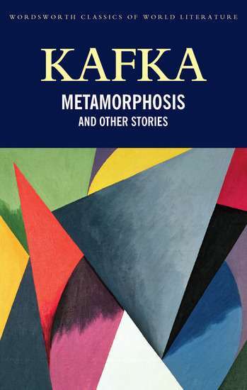 Metamorphosis and Other Stories - cover