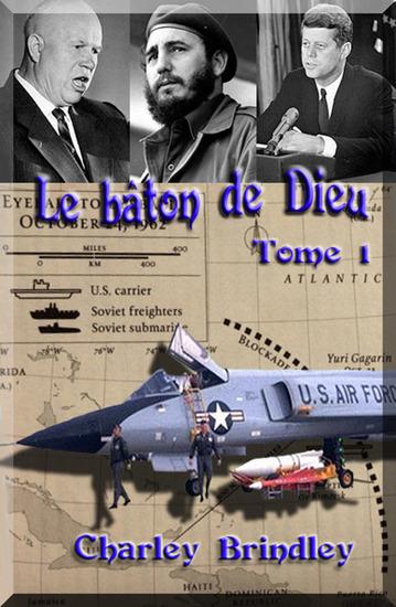 Le Bâton De Dieu Tome 1 - Au Bord D'Une Catastrophe - cover