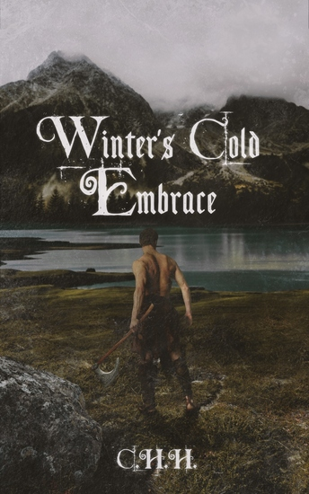 Winter's Cold Embrace - cover