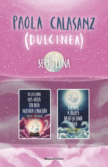Estuche serie Luna - Pack digital - cover