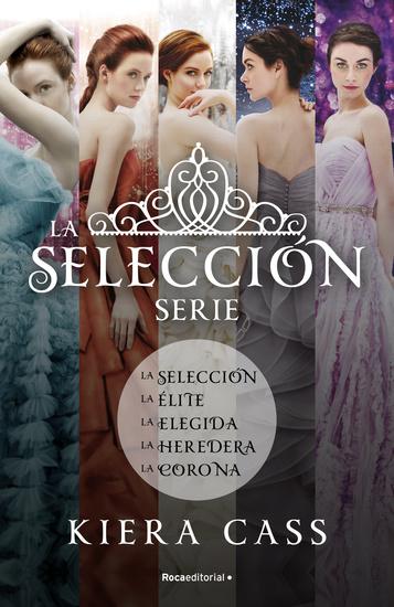Estuche La Selección - Pack digital - cover