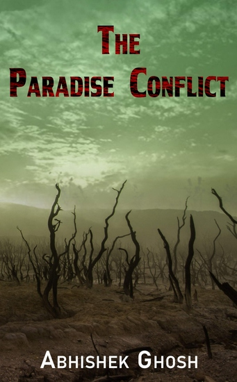 The Paradise Conflict - cover