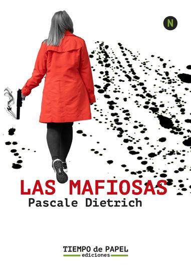 Las mafiosas - cover