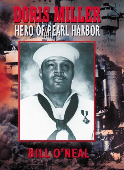 Doris Miller-Hero of Pearl Harbor - cover