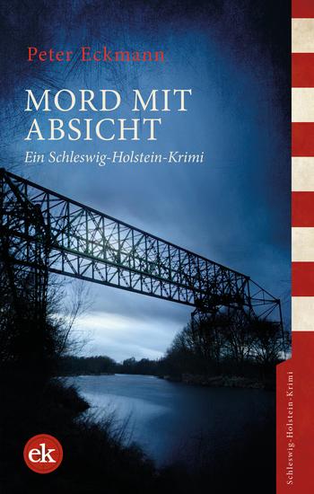 Mord mit Absicht - Ein Schleswig-Holstein-Krimi - cover