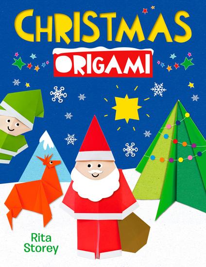 Christmas Origami - cover