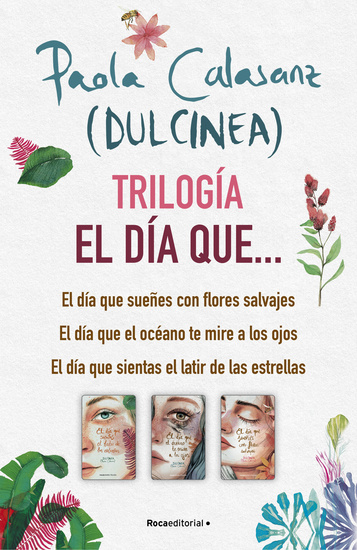"Estuche ""El día que"" - Pack digital - cover"