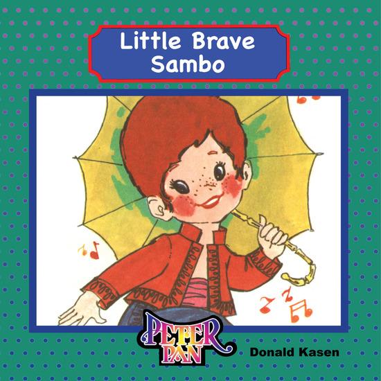 Little Brave Sambo - cover