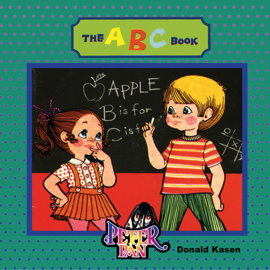 The ABC Book - cover