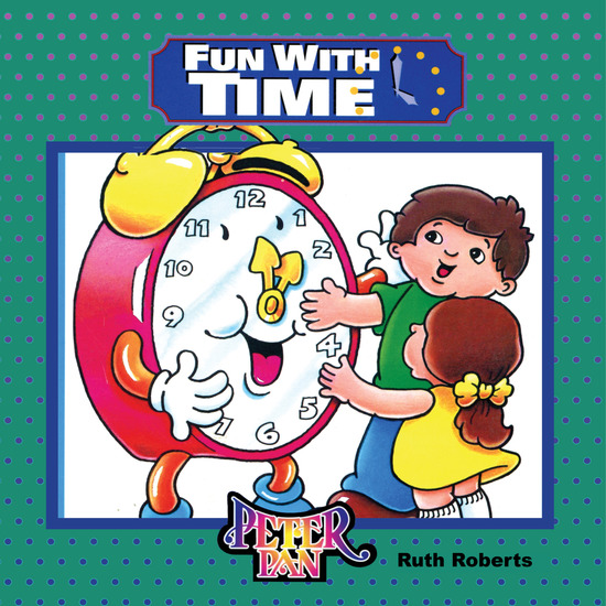 Fun with Time - cover