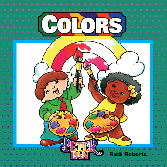 Colors - cover