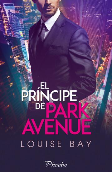 El príncipe de Park Avenue - cover