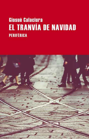 El tranvía de Navidad - cover