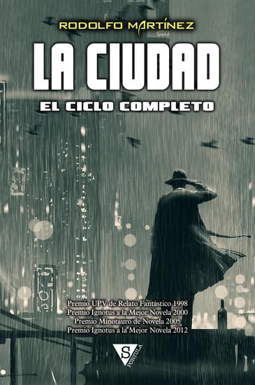 La Ciudad - El ciclo completo - cover