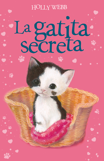 La gatita secreta - cover
