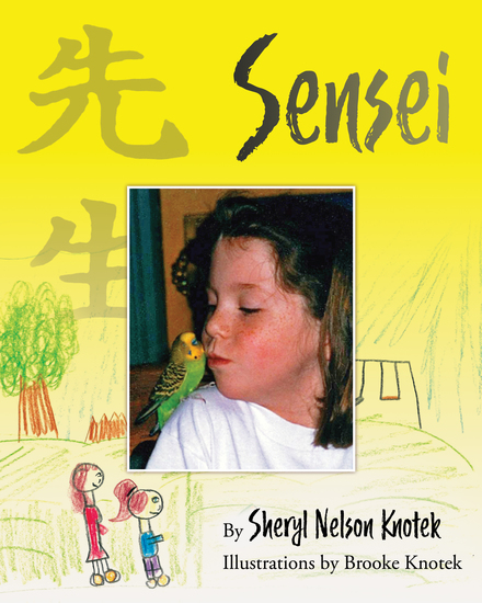 Sensei - cover