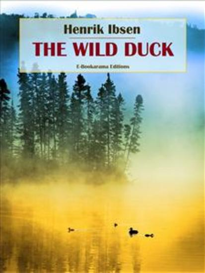 The Wild Duck - cover