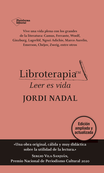 Libroterapia™ - cover