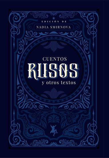 Cuentos rusos y otros textos - cover