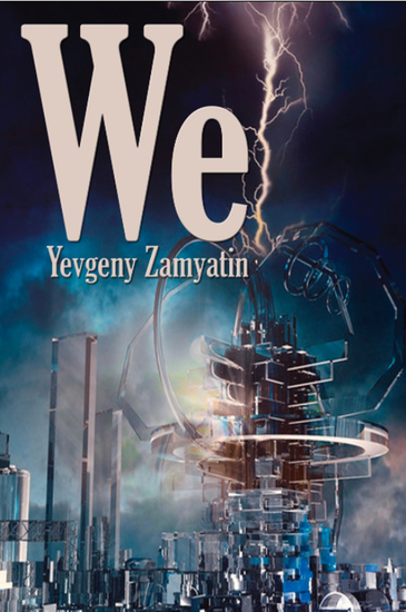We - cover