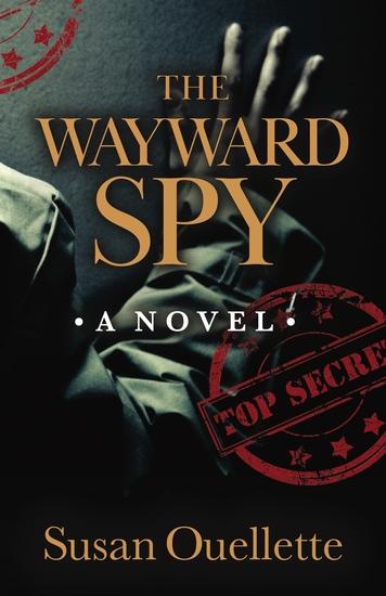 The Wayward Spy - cover